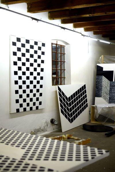 Atelier Christian Eder, Illmitz, Austria - AT