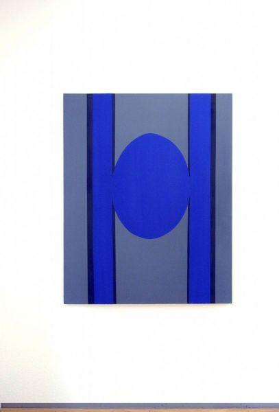 Ausstellungsansicht Christian Eder-Villa Claudia Feldkirch