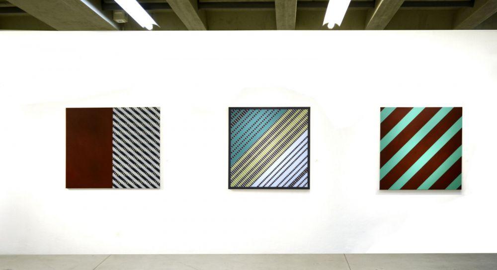 Ausstellungsansicht-Stadtmuseum Bruneck-Brunico
