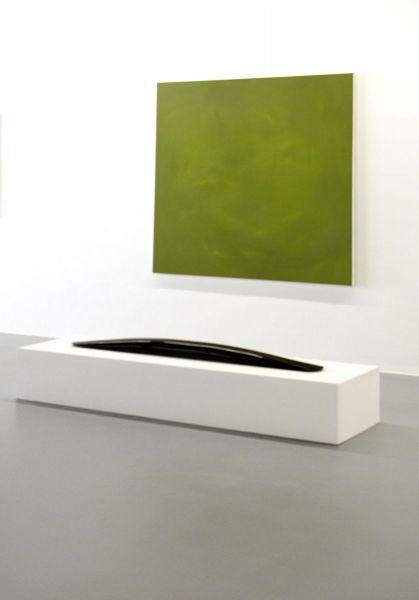 Abstraktion-Ausstellungsansicht-Eder-Galerie Brunnhofer