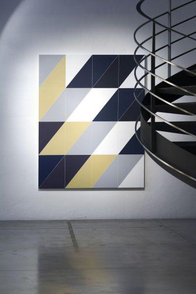 Stadtmuseum Bruneck-work in space-eder-paintings